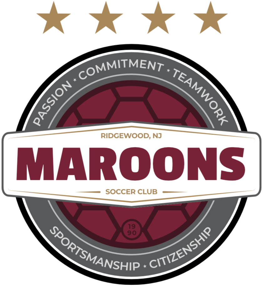 Maroons Soccer Club – Ridgewood, NJ