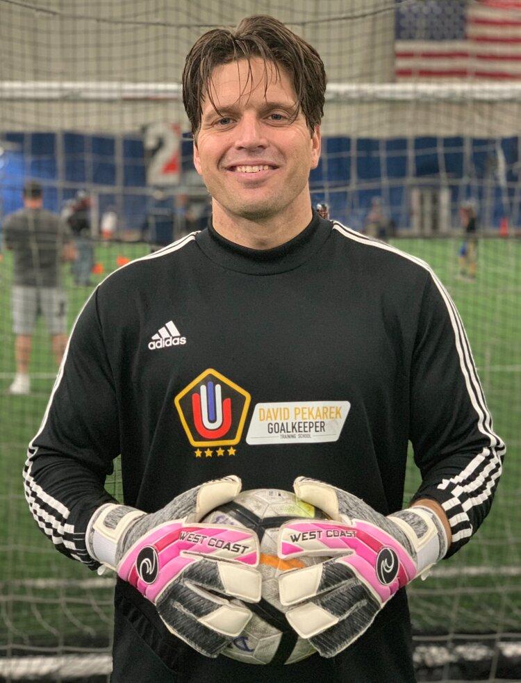 Dave Pakarek MSC