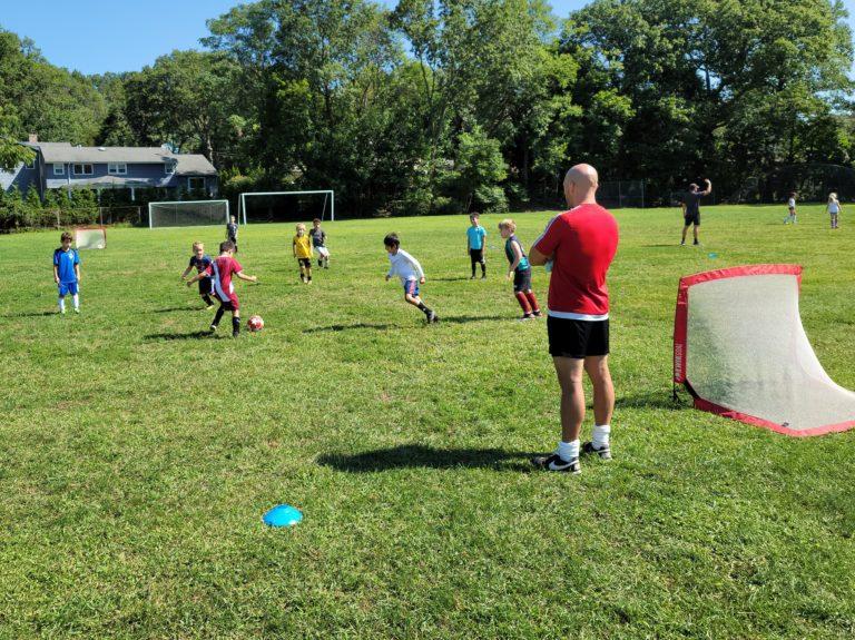 Maroons Programs - Ridgewood NJ